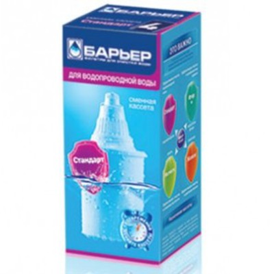 BARRIER Filter P4/kom STANDARD