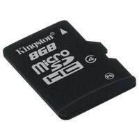 KINGSTON MICRO SD SDC4/8GBSP 8GB