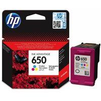 HP 650 Tri-color CZ102AE