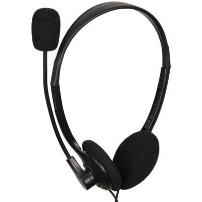 GEMBIRD MHS-123 mikrofon