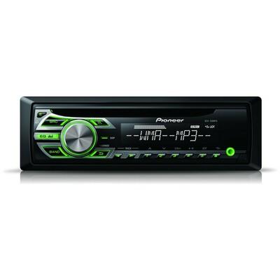 PIONEER DEH-150MPG cd tuner