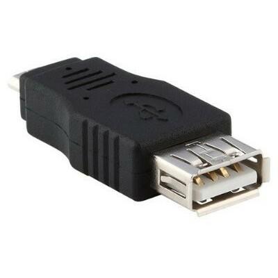S-BOX USB F/Micro USB M adapter