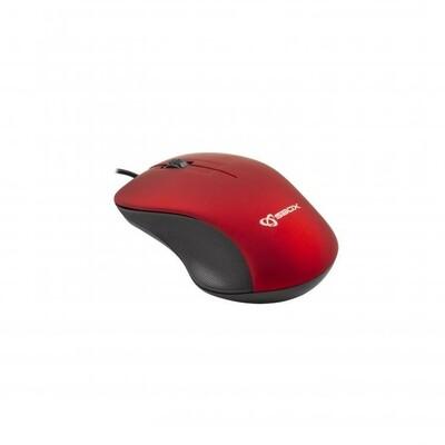 S-BOX M 958 Red