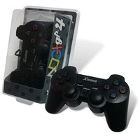 X WAVE GP4 gamepad 016904