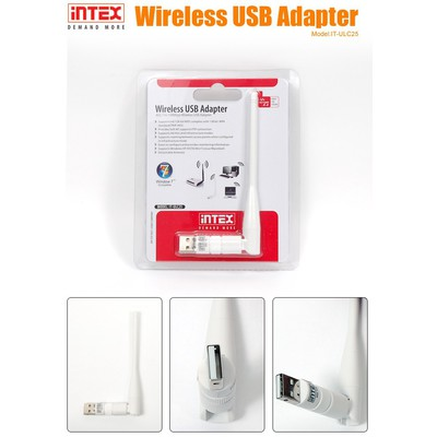 Intex ULC/25 154Mbps