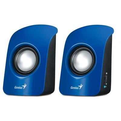GENIUS SP-U115 USB 1.5W Blue