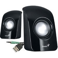 GENIUS SP-U115 USB 1.5W black