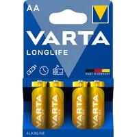 VARTA LONGLIFE LR6 bli4