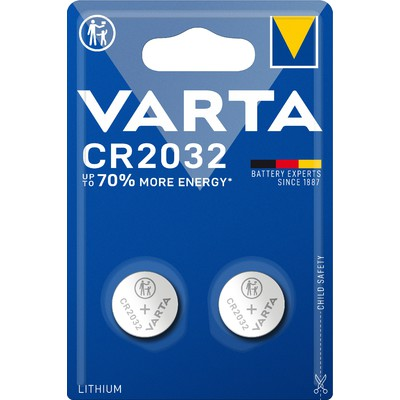 VARTA CR 2032 6460