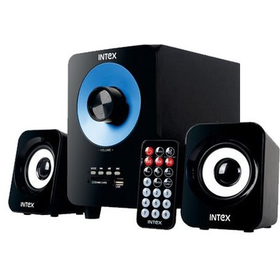 INTEX 303 FM/SD/USB/BT