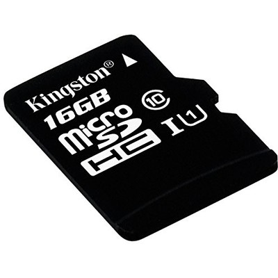 KINGSTON SDC10G2/16GB