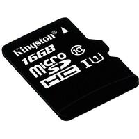 KINGSTON SDC10G2/16GB