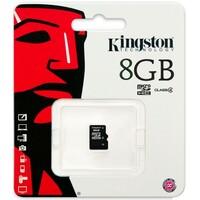 KINGSTON SD SDC4/8GB 8GB
