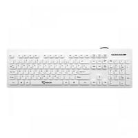 S-BOX K 16 W, 105 tastatura