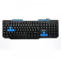 S-BOX K 15 black/blue