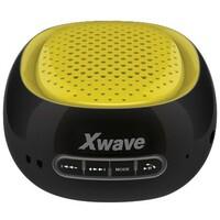 X WAVE B COOL BLACK/YELLOW 022679