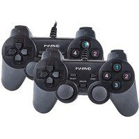 MARVO  GAMEPAD GT-007 DUAL SHOCK