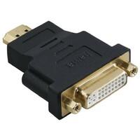 HAMA HDMI na DVI (M/Z) adapter 340368