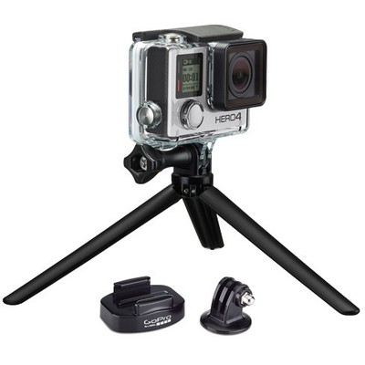 GOPRO ABQRT-002 tripod mounts