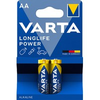 VARTA LONGLIFE POWER LR6 bli2 9398