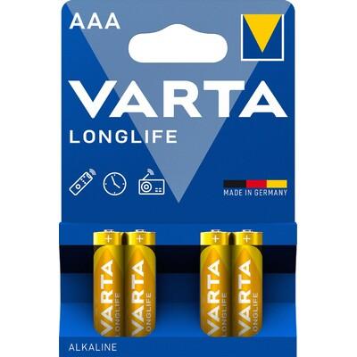 VARTA LONGLIFE LRO3 bli4 5072