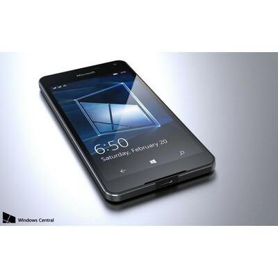 MICROSOFT LUMIA 650 DS BLACK