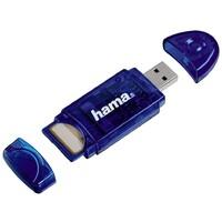 HAMA SD MMC USB 2.0 114730