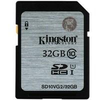 KINGSTON SD10VG2/32GB