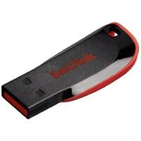 SanDisk Cruzer Blade micro 16GB teardrope