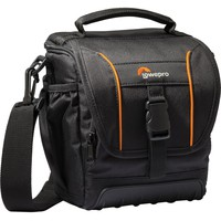 LOWEPRO SH 140 II black