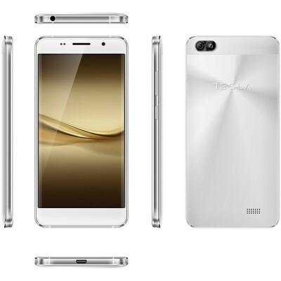 Tesla Smartphone 6.2 Lite White TSM6.2 L W