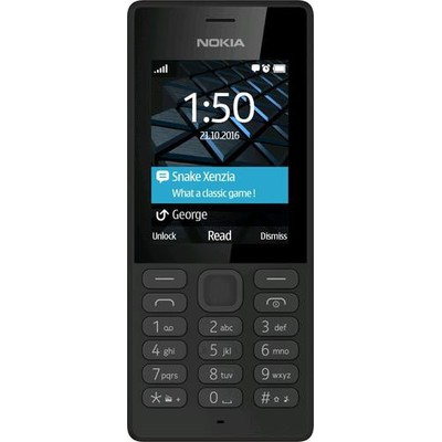 NOKIA N150DS BLACK