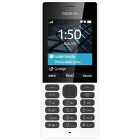NOKIA N150DS WHITE