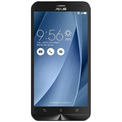 ASUS ZenFone Go ZB552KL SILVER 16G