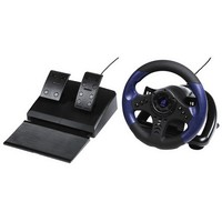 HAMA uRage GripZ Racing Wheel 113754