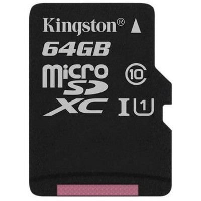 KINGSTON SDC10G2 64GBSP