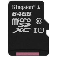 KINGSTON SDC10G2 64GBSP