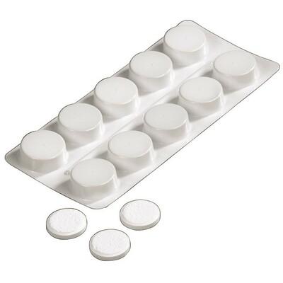XAVAX tablete za odmascivanje i ciscenje kafemata 10kom