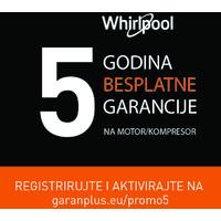 WHIRLPOOL WIE 2B19