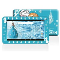 eSTAR ES THEMED2 FROZEN blue
