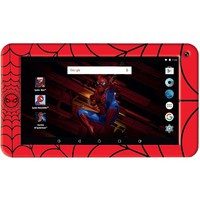 eSTAR ES THEMED2 SPIDERMAN red