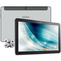 VIVAX TPC 101 3G srebrna