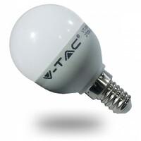 V-TAC E14 6W 6400K MALA KUGLA VT1880 SKU4252