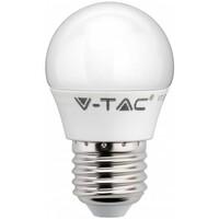 V-TAC E27 6W 6400K M.KUGLA VT1879 SKU4249