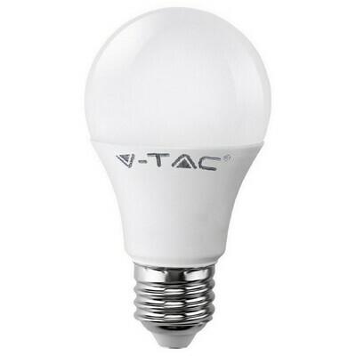V-TAC E27 10W-6400K VT4227
