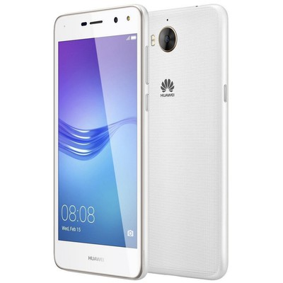 HUAWEI Y6 2017 White DS