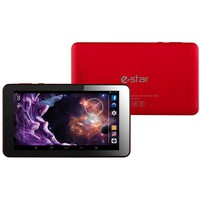 eSTAR ES BEAUTY R Red 1gb