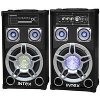 INTEX DJ801
