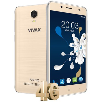 VIVAX S20 GOLD