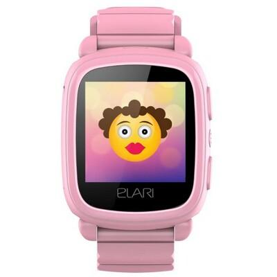 ELARI ELKP2PNK Kids Phone 2 pink